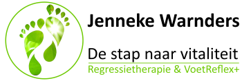 Jenneke Warnders